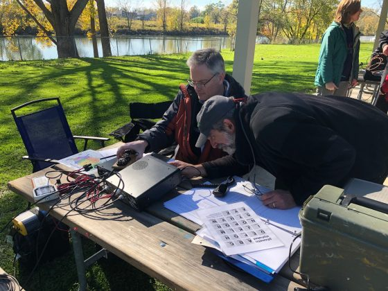RAWNY's Ham Radio and Technology Fair